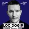 Loc-Dog - День 2. Live Band. Живой звук