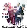 ANIMAL ДЖАZ/Презентация нового альбома