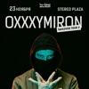 OXXXYMIRON в Киеве
