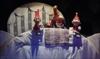 Плотник Андерсен и Рождественский Гном