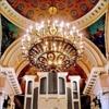 Концерт «Душа органа» (из цикла «Органные уикенды в Старой Коломне»)