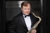 Игорь Бутман, Сэчал Васандани (вокал)/США и Московский джазовый оркестр