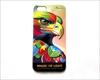 Чехол для iPhone 5/5S «Орел»