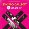 ESKIMO CALLBOY (Germany) в Иркутске