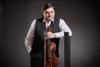 Вечер скрипичной музыки. Граф Муржа