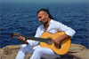Tono Alcalde (гитара, вокал)/Испания и его группа