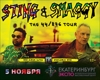 Live nation/cherrytree presents ··· STING & SHAGGY ··· THE 44/876 TOUR