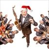 Новогодняя ночь с Игорем Бутманом и Московским джазовым оркестром