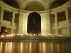 Органный концерт при свечах