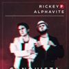 Rickey F & Alphavite в Питере