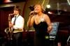 Вечер романтического джаза. Э.Трафова - вокал и анс. П.Корнева.