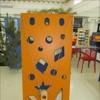 Экспонат: Вертикальный бильярд
