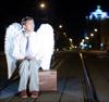 """""""Двадцать минут с ангелом"""" А.Вампилов"""