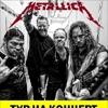 Тур на концерт METALLICA (Дания)