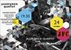 JazzF@nck Quartet