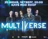 Multiverse!