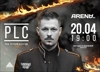 "PLC в Краснодаре   Презентация альбома ""Чёрный флаг"""
