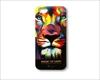 "Чехол для iPhone 5/5s ""Лев"""