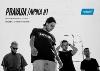 PRAVADA: Презентация EP «Личка. Часть 1»