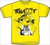 футболка - ПИЛОТ (СУМАСШЕДШИМ ЖИТЬ ЛЕГКО)