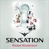 Sensation. Wicked Wonderland