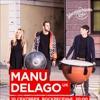 Manu Delago (UK)