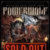 Powerwolf в Екатеринбурге!