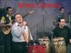 """Вечер традиционной афро-кубинской музыки: Группа """"Ritmo Caliente"""" (джаз дансинг)"""
