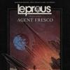 LEPROUS (Nor) / AGENT FRESCO (Isl) в Москве
