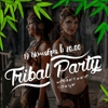 Tribal Party - вечеринка от Dragonfly Tribe!