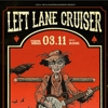 LEFT LANE CRUISER (USA) в Москве