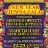 «NEW YEAR VIENNA GALA»  («НОВОГОДНИЙ КОНЦЕРТ В ВЕНЕ»)