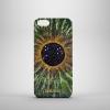 """Чехол для iPhone 5/5S """"Ты не поверишь своим глазам"""" """"Глаз природы"""""""