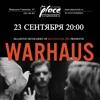 Warhaus (BE)