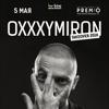 OXXXYMIRON в Н.Новгороде