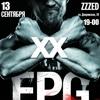 FPG - XX tour