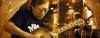 Jerry Kim Band с участием Михаила Эдельштейна и Александра Соболевского.