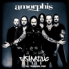 Amorphis || Поездка на новогодний концерт