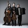 The Acouctic Trio (1) / Niklas Winter (Helsinki) & Andrei Ryabov  (2)