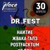 DR.fest