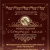 Праздничный Штраус гала концерт
