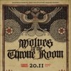 Wolves in the Throne Room (USA) в Москве