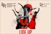 LINE UP 2020 | Фестиваль Современной Хореографии
