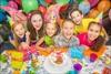 """День рождения в """"Boomers"""" - гарантийный взнос за мероприятие"""