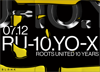 ROOTS UNITED 10 YEARS