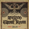 Wolves in the Throne Room (USA) в Петербурге