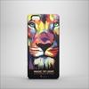 Чехол для iPhone 5/5S «Царь зверей»