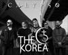 THE KOREA - презентация нового альбома