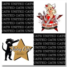 Cats United