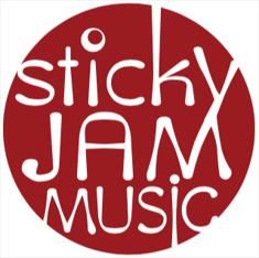 Sticky Jam Music